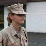 Cadet Shields Success