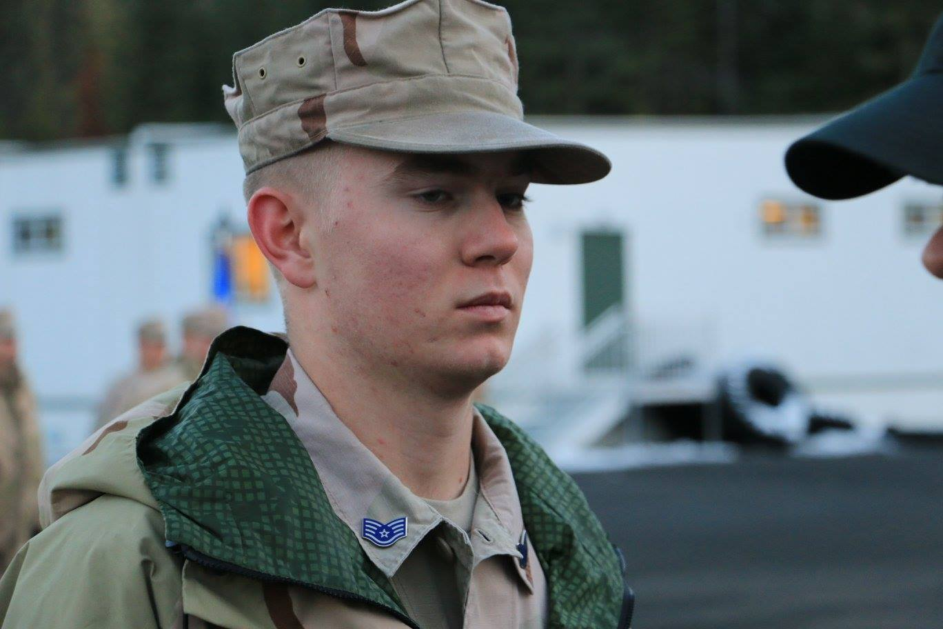 Cadet Smith Success