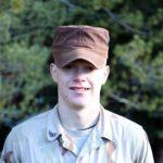 Cadet SSgt Hoiland