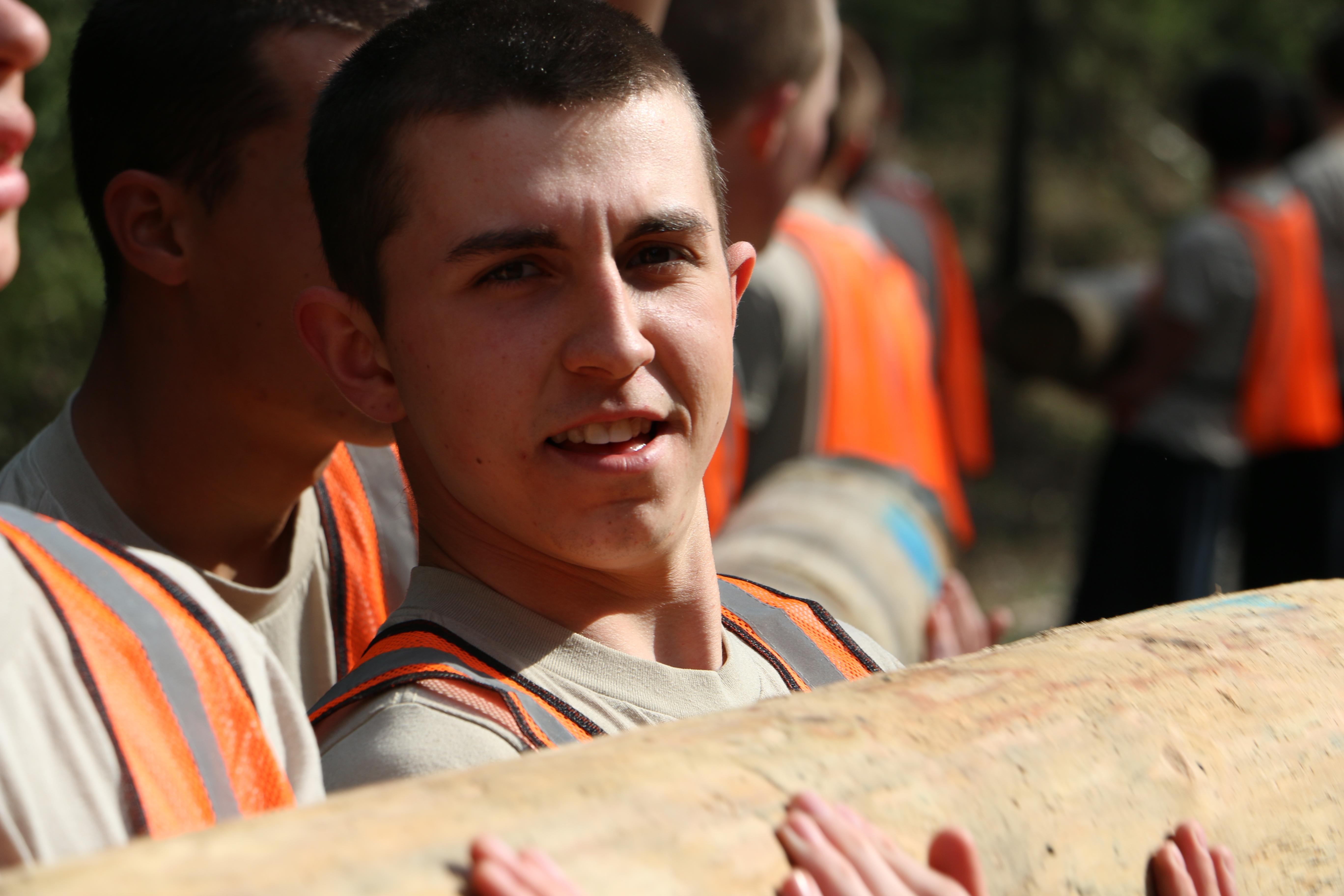 Cadet Turner